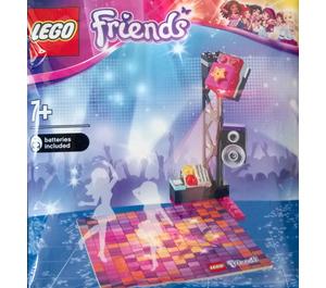 LEGO Disco Dance Floor (5002931)