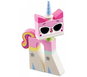 LEGO Disco Kitty Minifigure