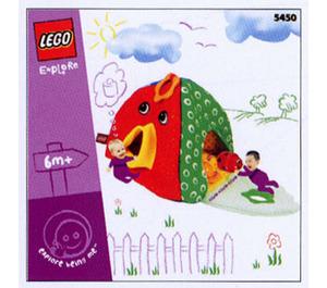 LEGO Discovery Bird Set 5450