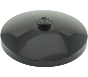 LEGO Dish 4 x 4 with Solid Stud (3960 / 30065)