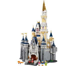 LEGO Disney Castle Set 71040