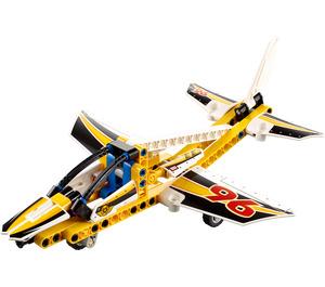LEGO Display Team Jet Set 42044
