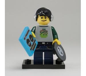 LEGO DJ Set 8833-12