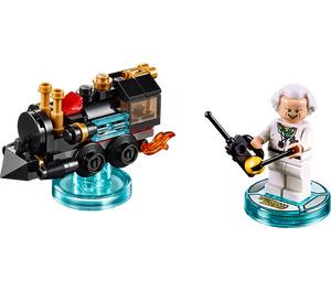 LEGO Doc Brown Fun Pack Set 71230