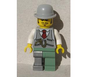 LEGO Doctor Rodney Rathbone Minifigure