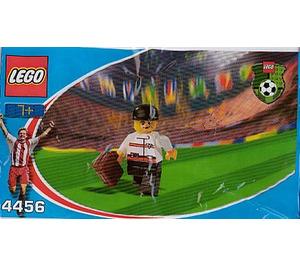 LEGO Doctor Set 4456