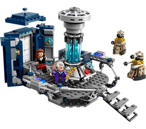 LEGO Doctor Who Set 21304