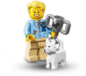 LEGO Dog Show Winner Set 71013-12