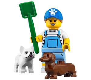 LEGO Dog Sitter Set 71025-9