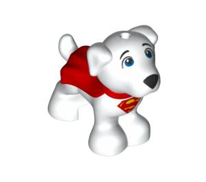 LEGO Dog with 1.5 Hole (29721)