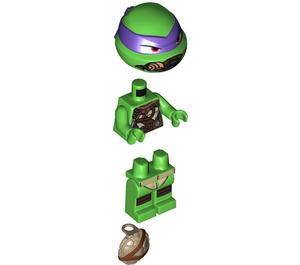 LEGO Donatello Scuba Gear Minifigure