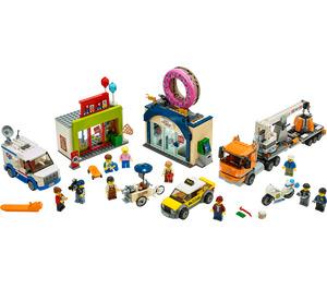 LEGO Donut Shop Opening Set 60233