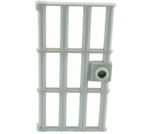 LEGO Door 1 x 4 x 6 Barred (60621)
