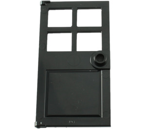 LEGO Door 1 x 4 x 6 with 4 Panes and Stud Handle (60623)
