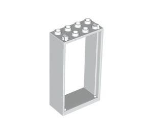 LEGO Door Frame 2 x 4 x 6 (60599)