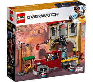LEGO Dorado Showdown Set 75972 Packaging