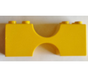 LEGO Double arch 2 x 6 x 2