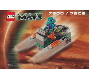 LEGO Double Hover Set 7308