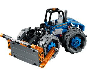LEGO Dozer Compactor Set 42071