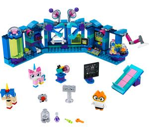 LEGO Dr. Fox Laboratory Set 41454