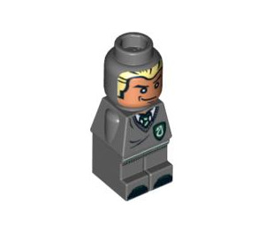 LEGO Draco Malfoy Microfigure