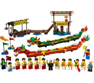 LEGO Dragon Boat Race Set 80103