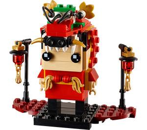 LEGO Dragon Dance Guy Set 40354