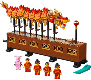 LEGO Dragon Dance Set 80102