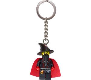 LEGO Dragon Wizard Keychain (850886)