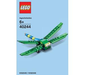 LEGO Dragonfly Set 40244