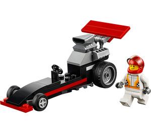 LEGO Dragster Set 30358
