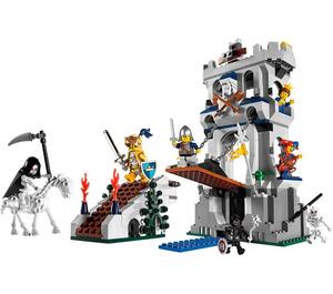 LEGO Drawbridge Defense Set 7079