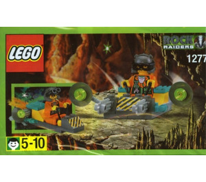 LEGO Drill Craft Set 1277