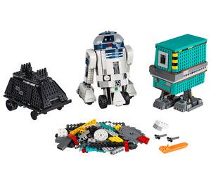 LEGO Droid Commander Set 75253