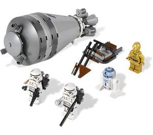 LEGO Droid Escape Set 9490