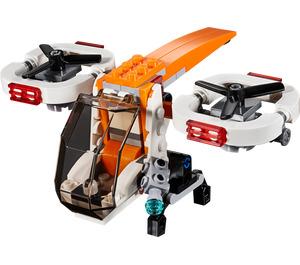 LEGO Drone Explorer Set 31071