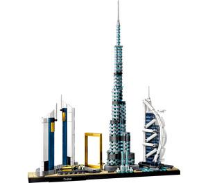 LEGO Dubai Set 21052
