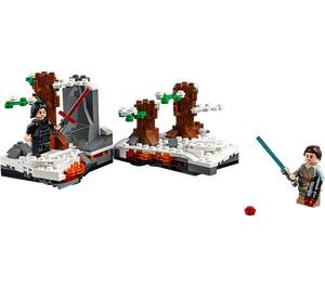 LEGO Duel on Starkiller Base Set 75236