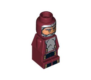 LEGO Dumbledore Microfigure