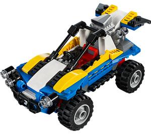 LEGO Dune Buggy Set 31087