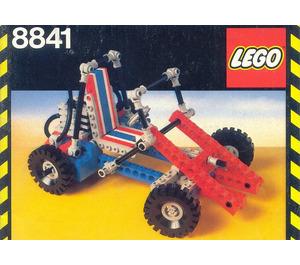 LEGO Dune Buggy Set 8841