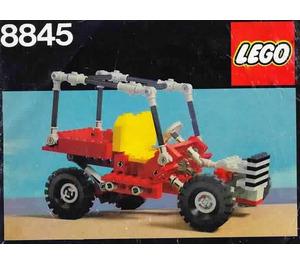 LEGO Dune Buggy Set 8845