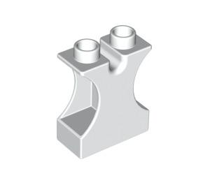 LEGO Duplo 1 x 2 x 2 Pylon (42234)