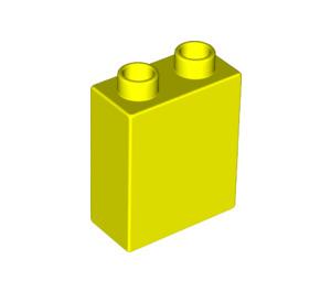 LEGO Duplo Brick 1 x 2 x 2 with Bottom Tube (15847 / 76371)