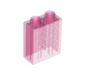 LEGO Duplo Brick 1 x 2 x 2 without Bottom Tube (4066 / 76371)