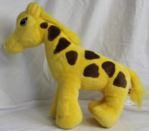 LEGO Duplo Giraffe Plush (4228900)