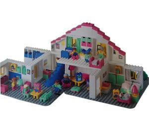 LEGO Duplo Playhouse Set 9188