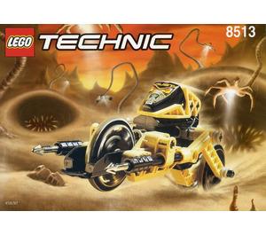 LEGO Dust Set 8513