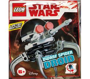 LEGO Dwarf Spider Droid Set 911835