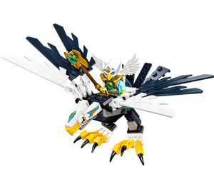 LEGO Eagle Legend Beast Set 70124